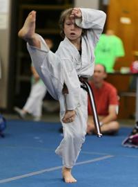 kid kick
